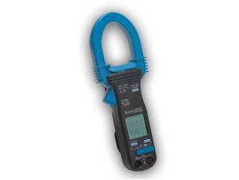 MD 9240 Power clamp meter
